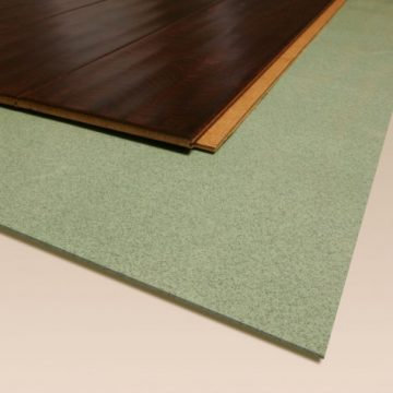 Silencer Eco Plus Underlayment