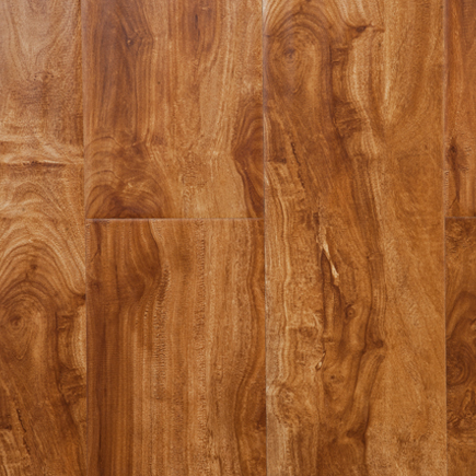 Luxury Laminate Natural Walnut