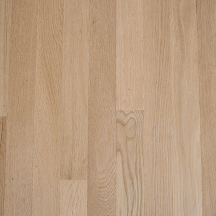 "Contractors Choice White Oak – 2¼"" – Unfinished"