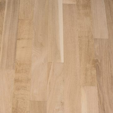 "Contractors Choice White Oak – 3¼"" – Unfinished"