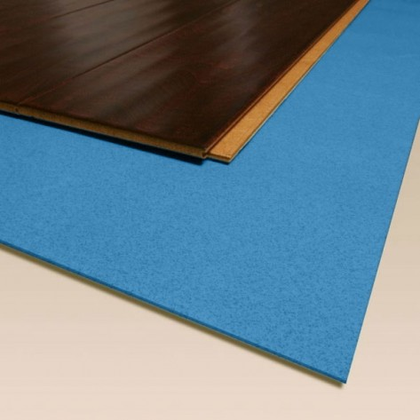 3mm Blue Cloud Underlayment