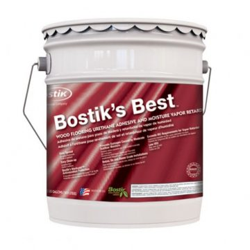 Bostik's Best Adhesive