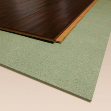 Silencer Eco HD FOF Underlayment