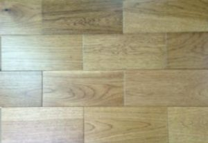 Design Pattern Wood Floor